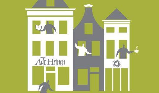 lezing boekhandel Heinen Den Bosch