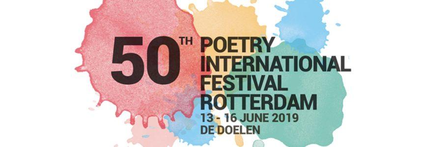 Poetry International